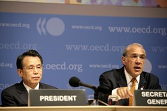 OECD ministerial meeting 2009