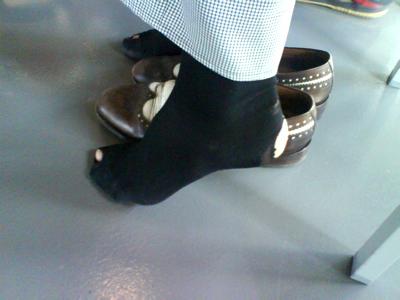felix socks