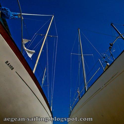 Yachts #4