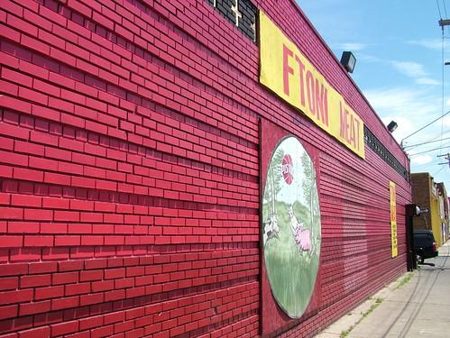 Eastern Market Ftoni Meat Store