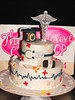 """graduation cake • <a style=""""font-size:0.8em;"""" href=""""http://www.flickr.com/photos/40146061@N06/4565859642/"""" target=""""_blank"""">View on Flickr</a>"""