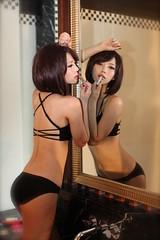 歡歡_2108 (^o^y) Tags: woman girl lady asian model taiwan showgirl sg taiwanese 美女 外拍 麻豆 比基尼 性感 辣妹 網拍 模特兒 美眉 女神 射手 旅拍 我猜 歡歡 趙小妍 l92833 趙妍歡