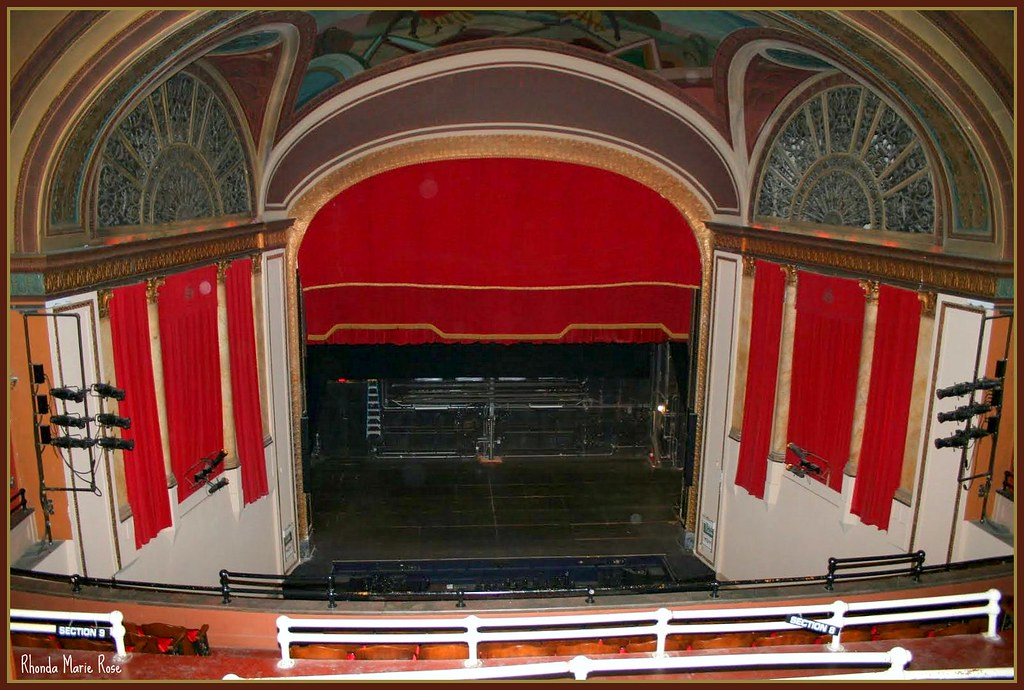 State Theater Uniontown Pa
