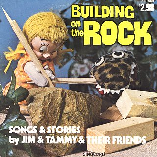 Jim and Tammy and Friends