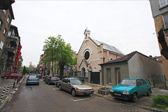St.Francis of Assisi Church
