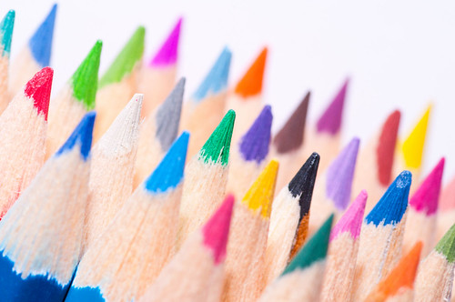 Cliched pencil macro