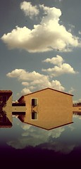 (o)maggio impossibile (*BLULU) Tags: sky france clouds dream imaginary