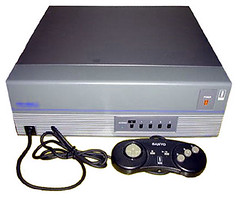 Panasonic-ROBO-3DO