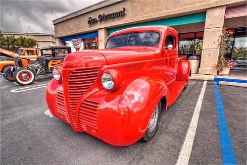 1941 fargo truck