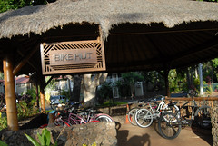 Bikes of Lahaina, Maui-6