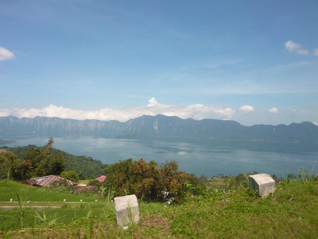 Sumatra-Lac Maninjau (5)