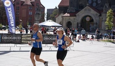 12-hodinový ultramaraton ozdobil polský rekord!
