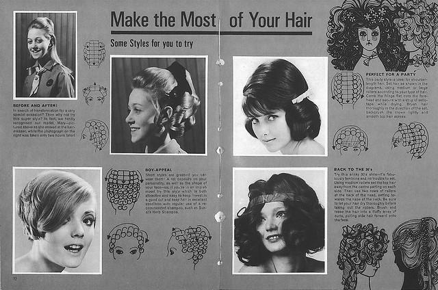Girl! Girl! Girl! - Hair1