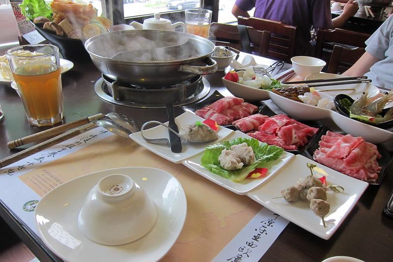 小肥牛蒙古鍋