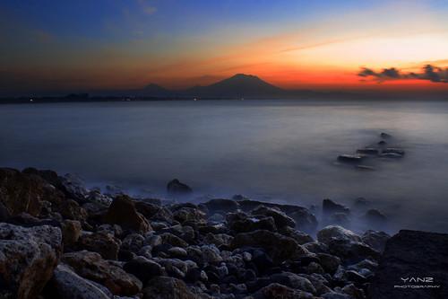 Bangsal Beach,Bali