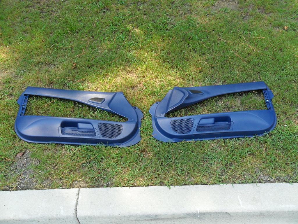 Wonder if anyone can guess what i did & Trading wheels interior panels carpet seats stuff. - S2KI Honda ...