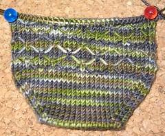 Leyburn sock