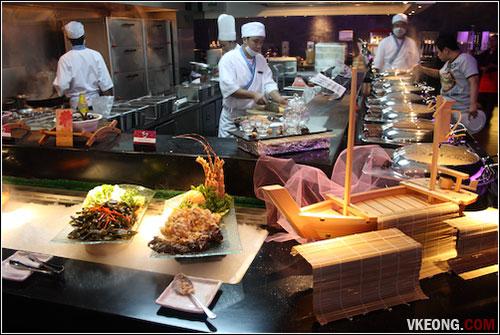 tenji-buffet