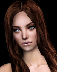 Temperance ( Mrtin ) Tags: thesims koinup Koinup:Username=marty86 Koinup:WorkID=104506
