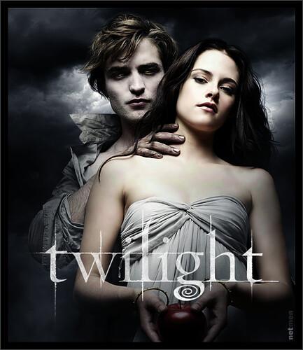 netmen! 拍攝的 Twilight。