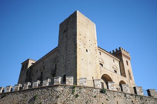 Castello - Crecchio (CH)