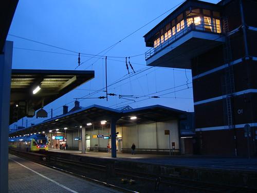 Osnabrücker HBF