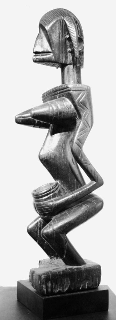 art primitif arts primitifs bambara bamana art premier arts premiers  bamana bambara mali african art / art africain / primitif art / arts premiers / ART GALLERY L'OEIL ET LA MAIN galerie d'art premier / AGALOM / Armand Auxiètre / www.african-paris.com