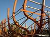 η πρυμη απο την σκαλωσια (AEGEOTISSA) Tags: boat woodenboat galleon shipbuilding yacth βάρκα καράβι καρνάγιο σκάφοσ λευκάδα ταρσανάσ πειρατικό ξύλινο ναυπήγιση σκαρί καραβομαραγκόσ corsarodelsantamaura γαλίονι httpaegeotissablogspotcom