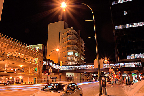 Winnipeg Clinic