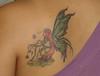 HELOISA FADA Tattoo fada heloisa