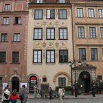 Warsaw: The Historical Museum of Warsaw  The Old Town Square