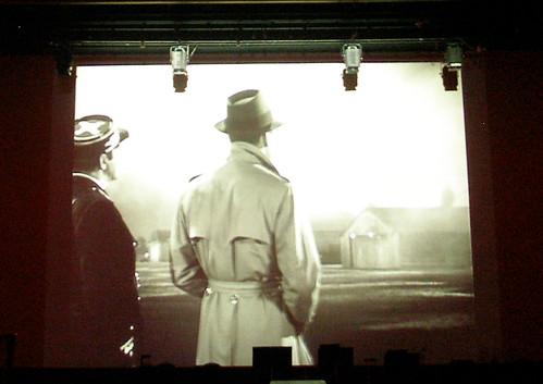 Gala de Clausura - RETROBACK 2009