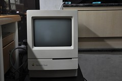 Macintosh Classic (joewhk) Tags: apple null macintosh mac applemac 68k macintoshclassic applemacintosh