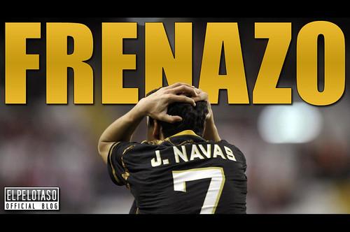 Frenazo
