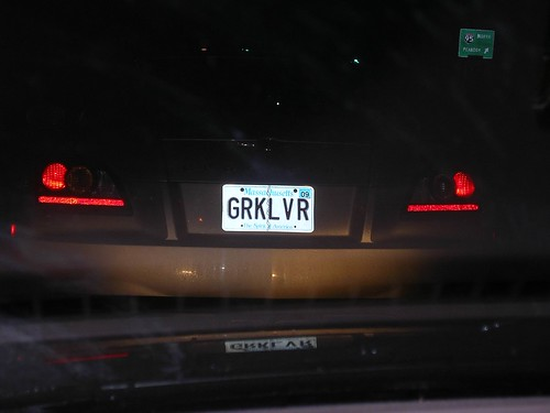 GRKLVR by Mark Sardella.