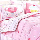 Tea Party (kim_olivekids) Tags: ocean pink flowers girls sea sky horses fish sports boys basketball football construction cowboy ship baseball dragonfly space soccer police trains bugs sheets pillows plush firetruck vehicles polkadots cupcake pirate hero mermaids planes rodeo planets trucks rockets emt backhoe dinosaurs teaparty digger bedding wildanimals olivekids