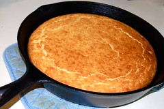 Dad's Corn Bread