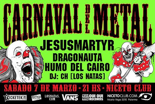 Carnaval Del Metal