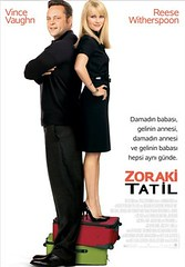 Zoraki Tatil / Four Christmases (2009)