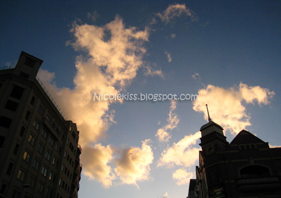 darling harbour sky