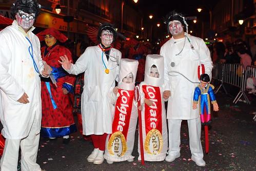 Carnaval de Melilla 2009 069