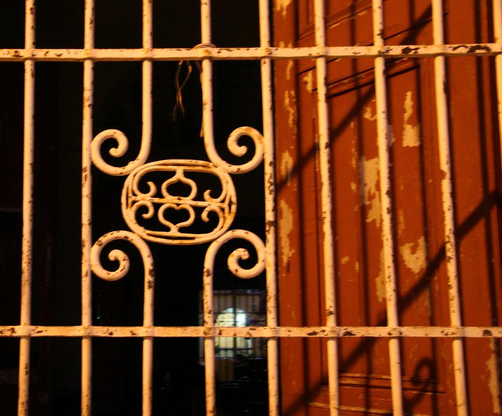 Window, Trinidad Cuba