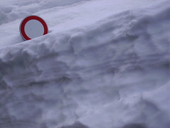 neve (poca però) (tabacchifc) Tags: parco costa snow strada neve di cartello alto dolomiti stradale divieto nazionale accesso zoldo metri bellunesi vietata brusadaz