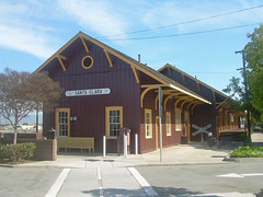 Santa Clara Depot