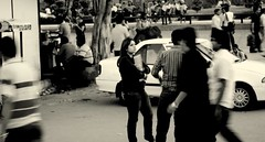 Delhi Girl - Aiming High (Virender Singh Chauhan) Tags: place connaught connaughtplace nikond60