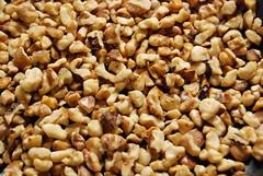 Toastin Walnuts