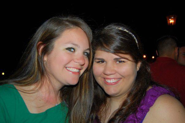 Me & Christina