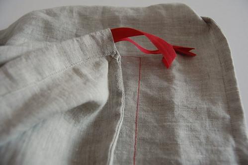 Drawstring bag - pic 10