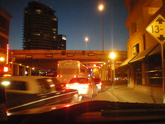 Downtown Dallas (lance360) Tags: city urban night dallas interesting downtown texas tx bankofamericatower