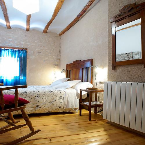Casa Taino (Hotel rural en Benilloba - Alicante) by Destino Guadalest